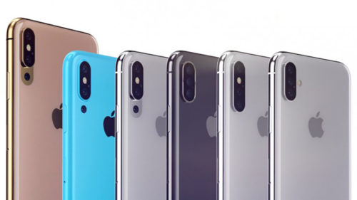 Noutatea pe care o va aduce iPhone în 2019