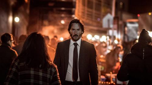 John Wick 3 primește primul teaser trailer ca să-ți crească tensiunea
