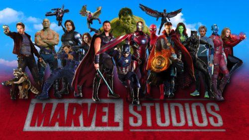 """În ce ordine să te uiți la filmele Marvel dacă vrei să te bucuri de """"Avengers: Infinity War"""" la maxim"""