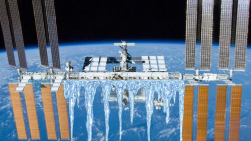 Cum va crea NASA cel mai rece mediu din Univers