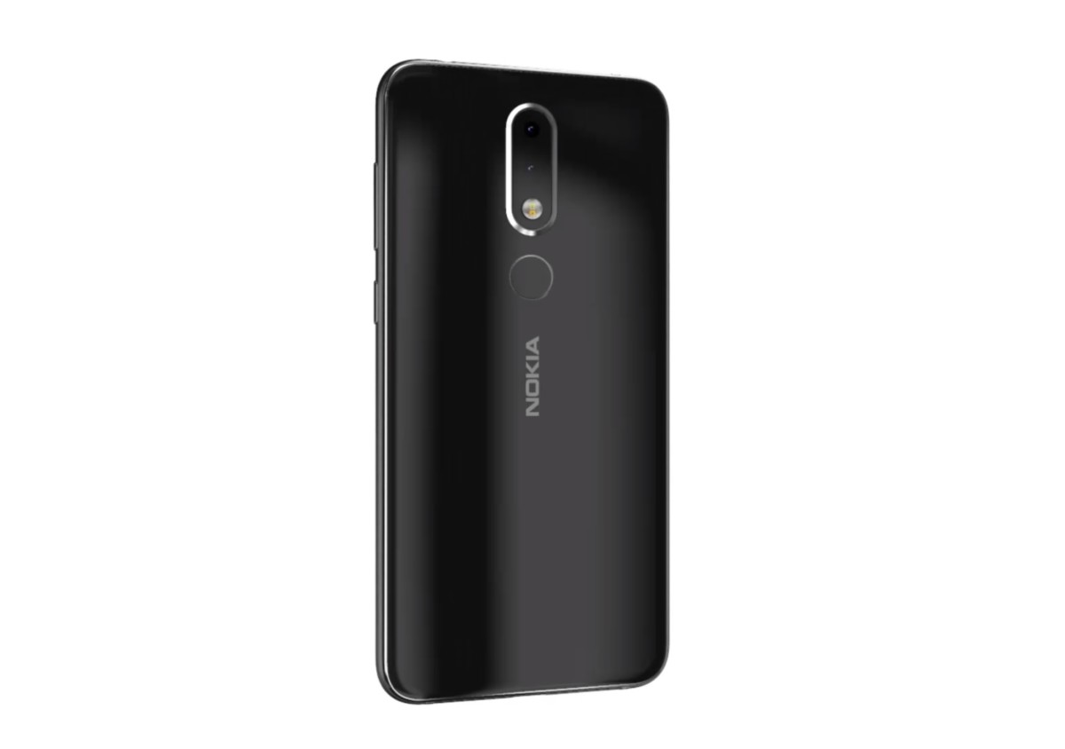 nokia x6 hmd global china