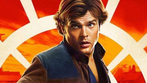 Solo: A Star Wars Story primește ultimul trailer înainte de lansare