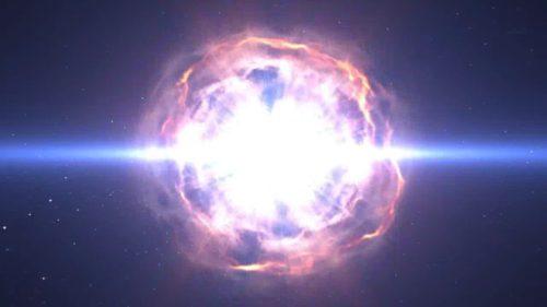 Supernovele ar putea fi vinovate pentru extincțiile în masă de pe Pământ