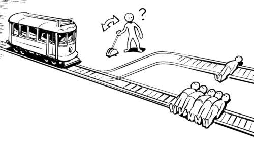 tren dilema