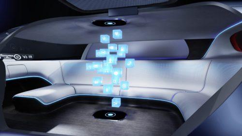 Apple vrea să reinventeze mașina viitorului cu această tehnologie