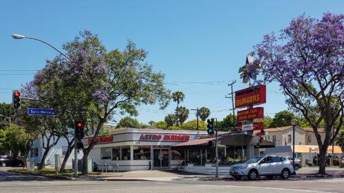 Ca român în Los Angeles, am descoperit visul american din filme și jocuri