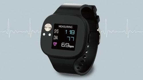 ASUS VivoWatch PB îți citește presiunea arterială și ți-ar putea salva viața