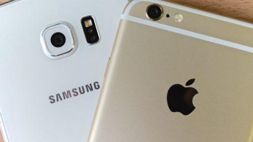 Apple și Samsung s-au împăcat după șapte ani, iar noi vom avea de câștigat