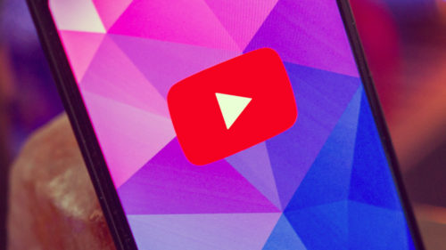YouTube te va anunța când cineva îți fură clipul video