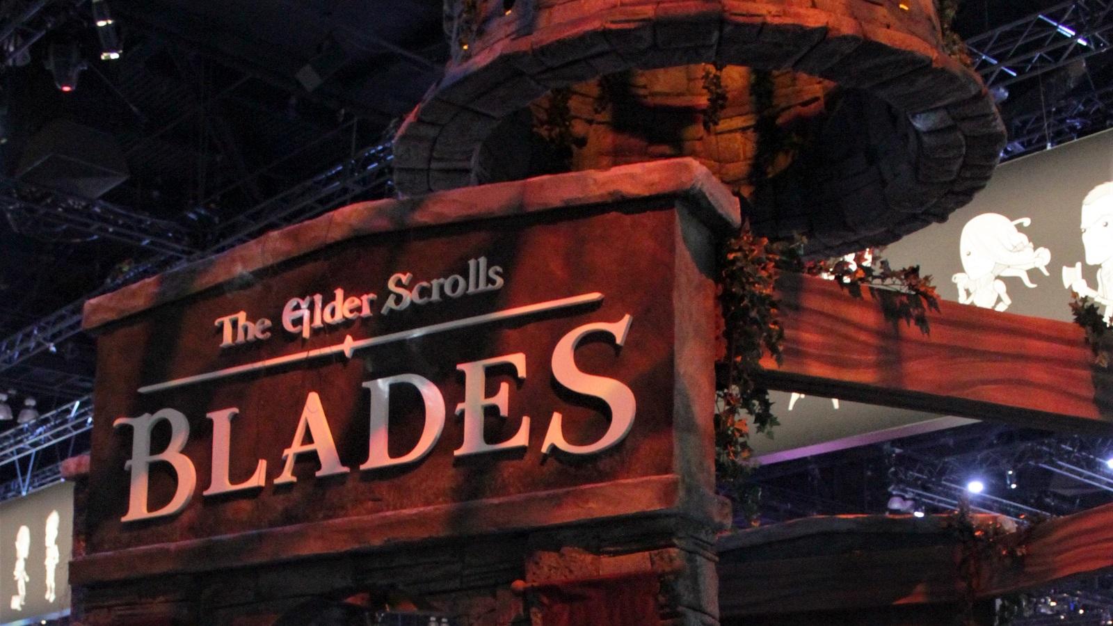 Blades (1)