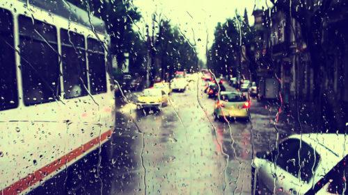 Cod galben de ploi în 19 județe din România: efectele încălzirii globale nu se opresc