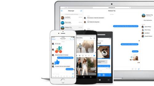 Cum arhivezi mesajele de pe Facebook Messenger și le găsești după