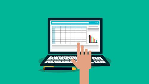 Trucuri Excel: cum afișezi zerouri la începutul celulelor cu numere