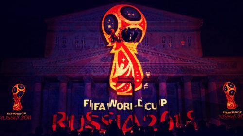 Cupa Mondiala 2018 Rusia