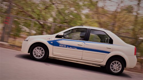 Dacia electrică pe care n-o poți conduce în România