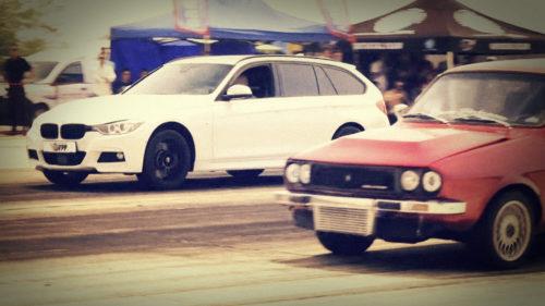 Dacia vs. BMW: cele mai amuzante situații în care mașina românească a fost mai tare