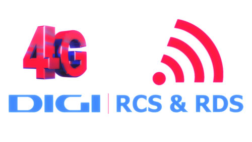 Digi Mobil și RCS-RDS anunță ce viteze maxime ai la net fix și mobil
