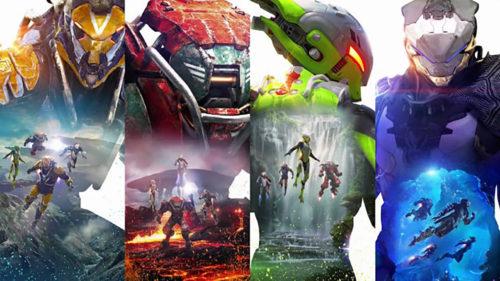 E3 2018: toate trailerele pentru jocurile video din următorul an