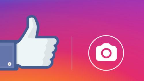 Cum pui pe Facebook tot ce postezi pe Instagram, automat