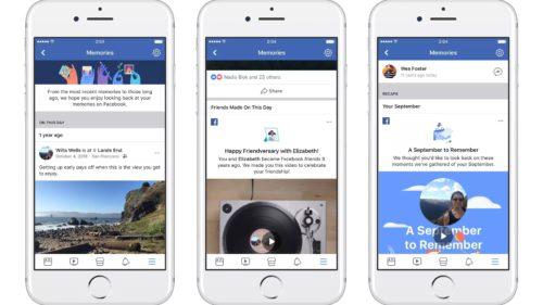Facebook schimbă modul în care vezi tot ce-ai făcut pe rețea