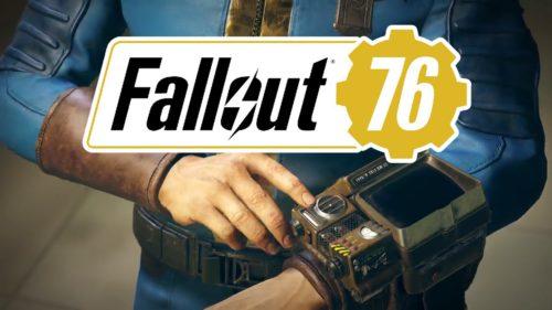 Totul despre Fallout 76, într-un clip oficial ce nu trebuie ratat