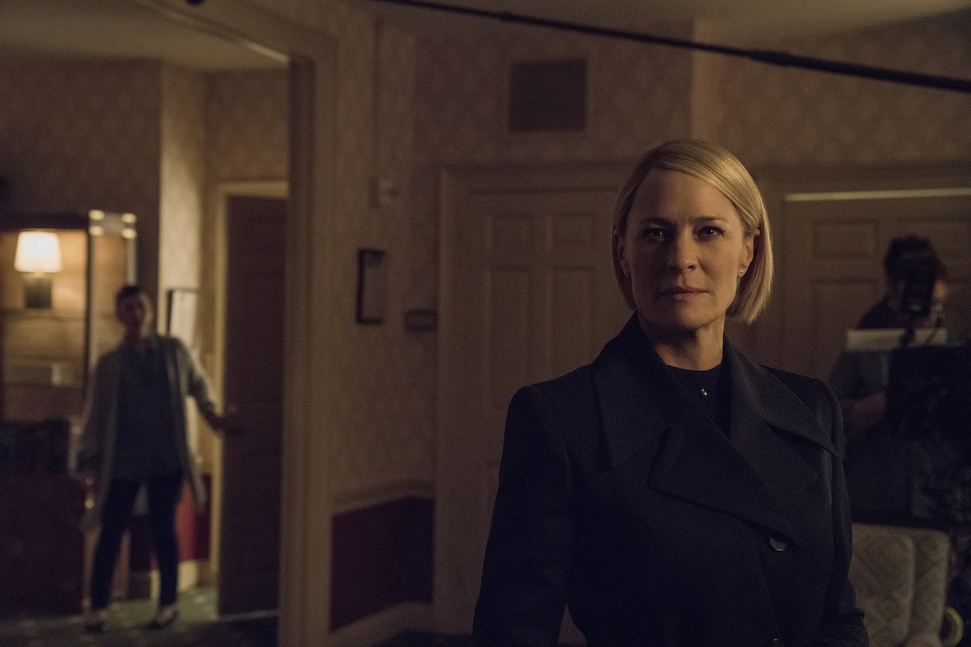House of Cards - S6 - 2