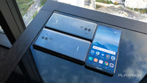 Telefonul Huawei e cel mai tare, dar n-ai cum să mai crezi cifrele