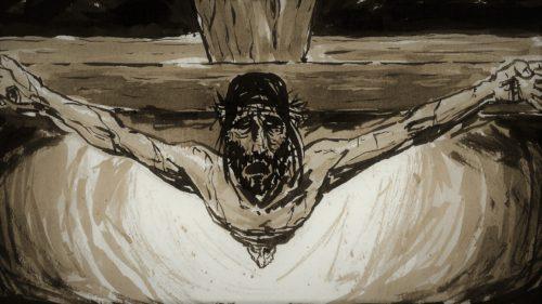 Dezvăluire istorică despre crucificarea folosită de romani că tortură