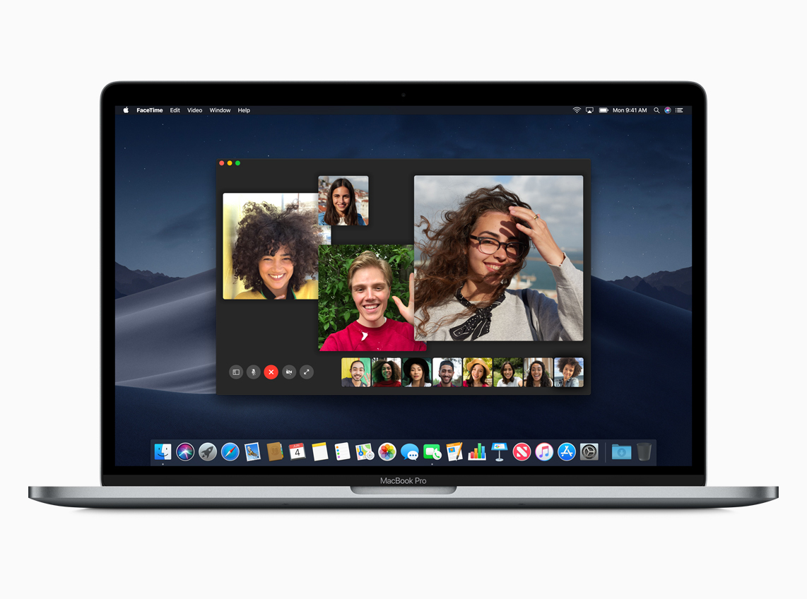 Macbook_Pro_macOS_preview_Facetime_screen_06042018