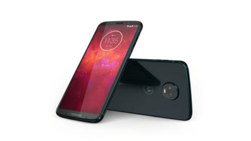 Motorola lansează în România moto z3 play. Ce are special noul telefon