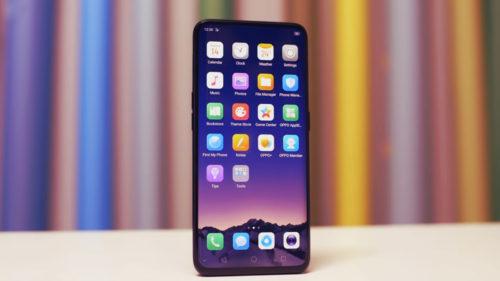 Telefonul din China pentru care o să pui foc oricărui iPhone sau Samsung