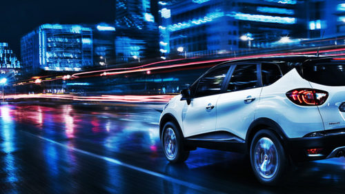 Dacia Duster de vis: mașina Renault pe care o s-o vrei în loc de BMW