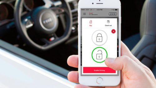 De ce cheia mașinii va deveni inutilă când vei folosi aceste telefoane