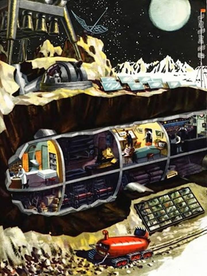 Uniunea Sovietică spațiu 2
