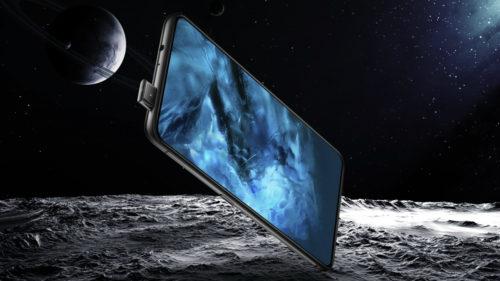 Vivo a anunțat poate cel mai tare telefon cu Android din 2018