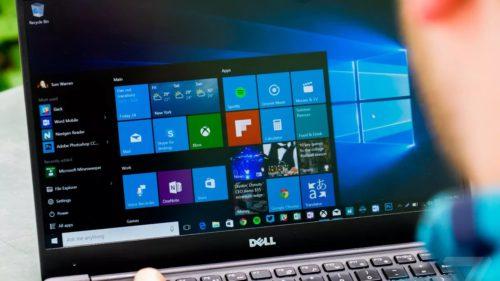 Windows 10 te va scăpa de problema spațiului insuficient pentru update