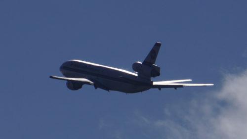 Cel mai lung zbor al unui avion cu pasageri a avut loc din cauza pandemiei