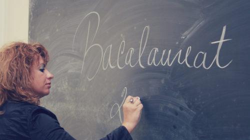 Bac 2018: de ce mai există acest examen în România și ce rost are