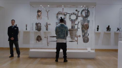 Black Panther ajunge la muzeu, iar Marvel se bucură de o nouă victorie