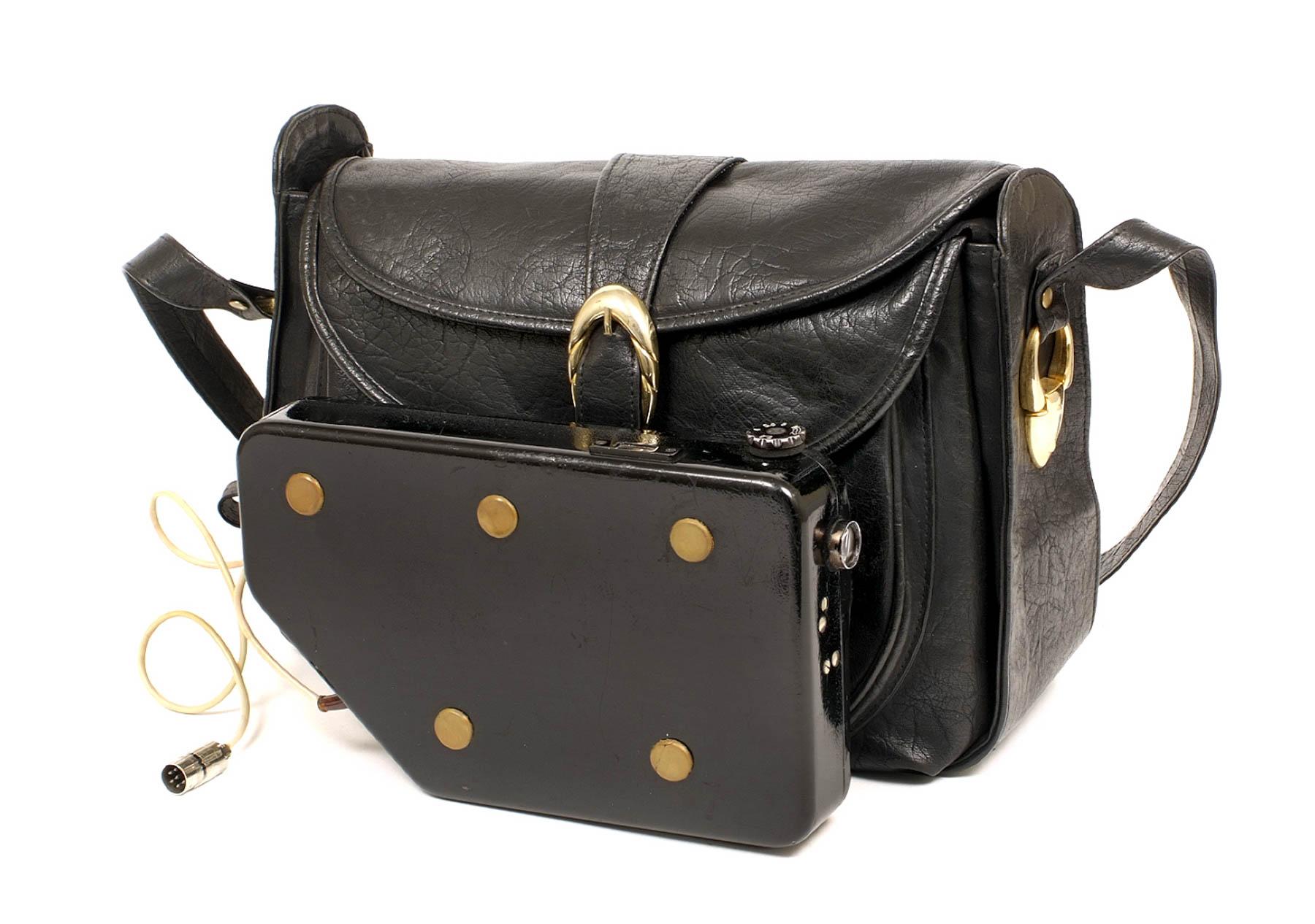camera spionaj geanta dama