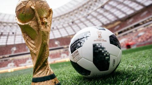 Campionatul Mondial de Fotbal 2018: Franța e prima finalistă