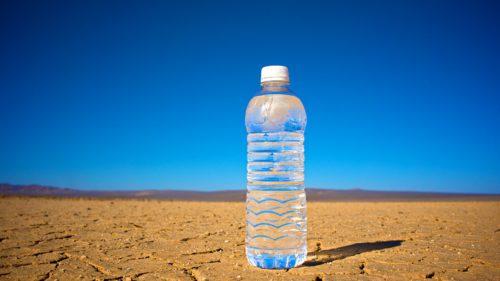 Tehnologia care transformă aerul în apă chiar și în deșert