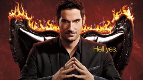 VIDEO Sezonul 4 din serialul Lucifer vine promovat de Toma Caragiu