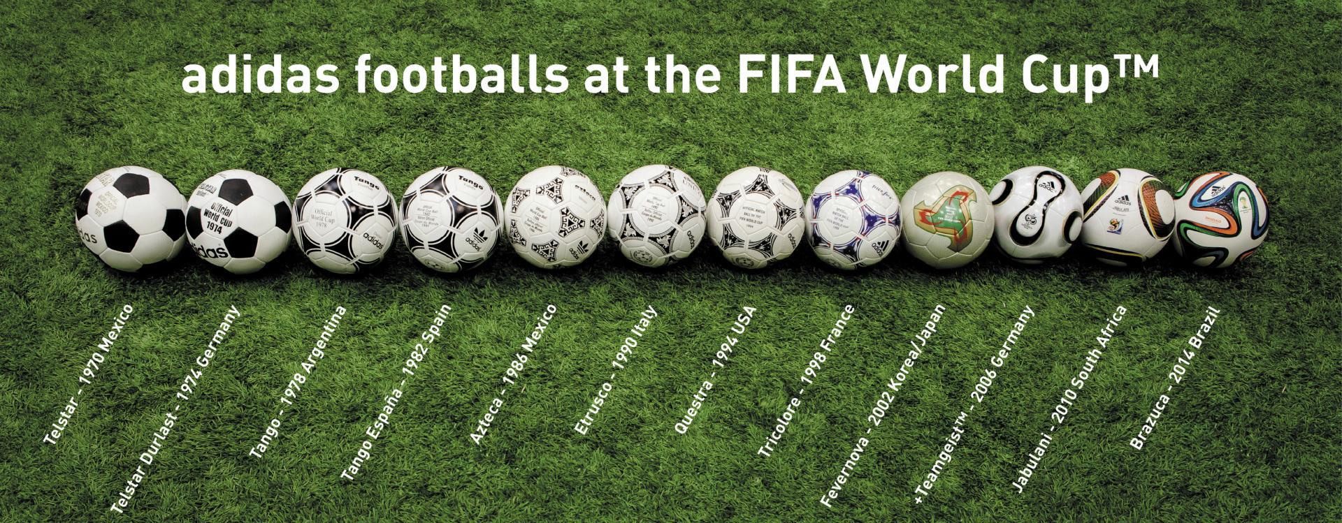 mingi fotbal adidas campionatul mondial