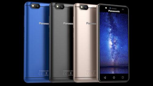 Noul telefon Panasonic poate fi luat cu mărunțiș și nu-i deloc rău