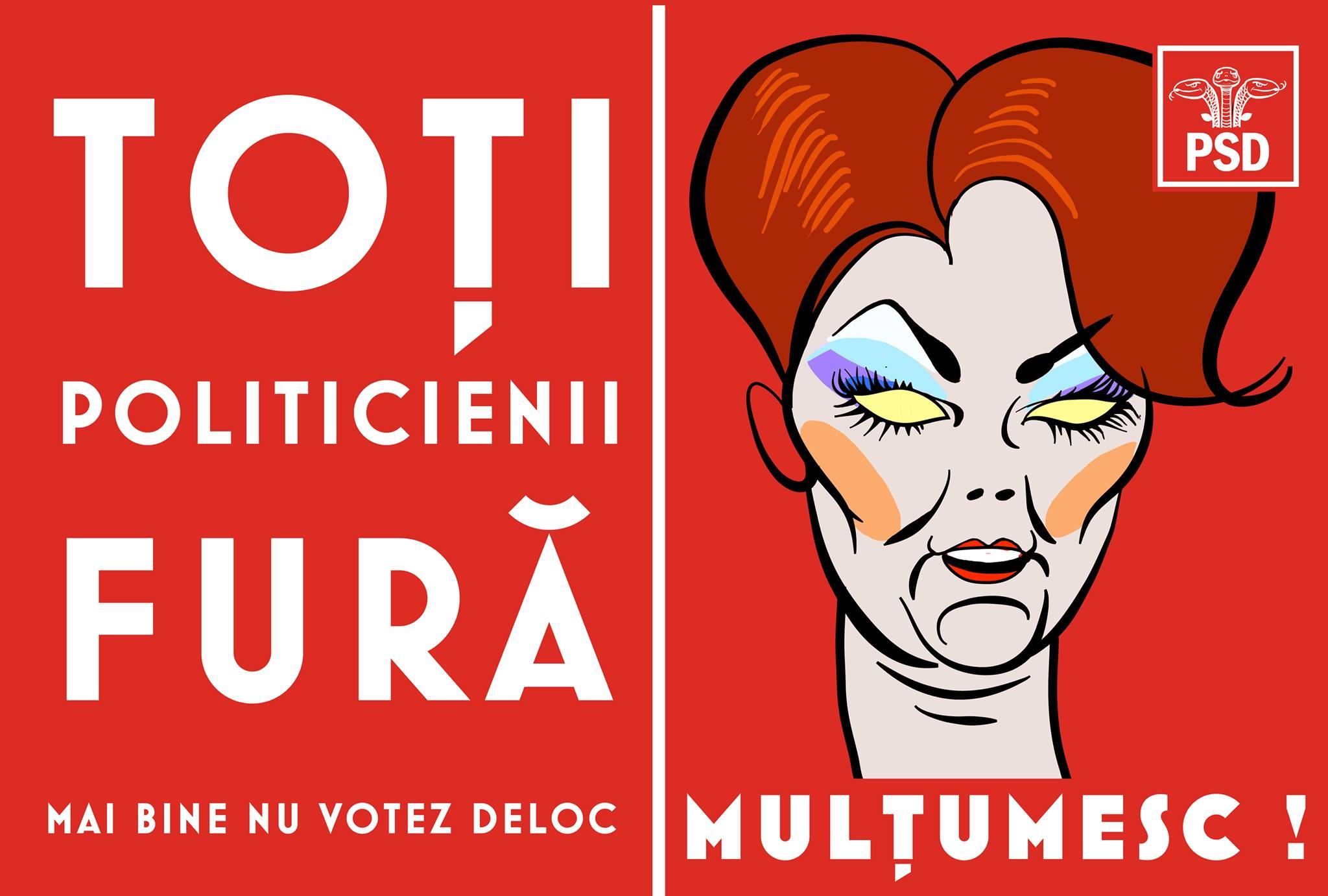 poster psd politica 6