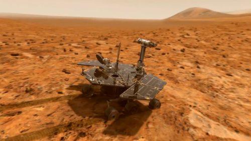 Misiunea NASA care va dezvălui cele mai ascunse secrete ale planetei Marte