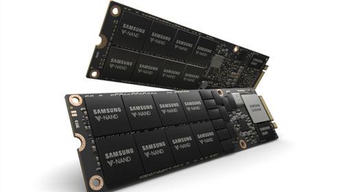 Cel mai mare SSD te lasă fără bani, dar este impresionant