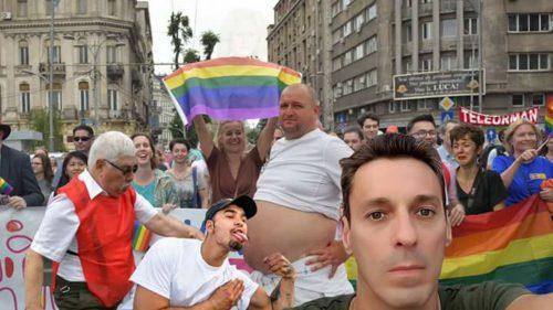 Mitingul PSD ne-a lăsat în urmă meme superbe, amare și triste