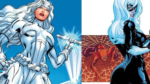 Silver & Black, pelicula cu super eroine, a fost anulată de Sony